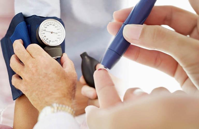 Chẩn đoán tiền đái tháo đường