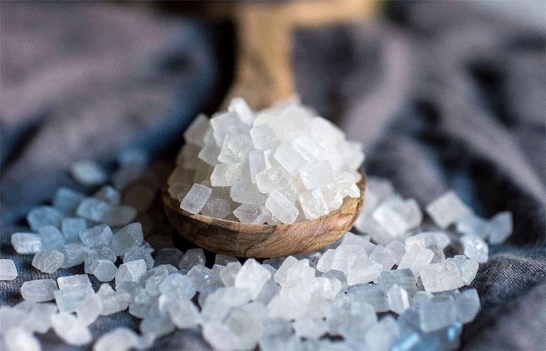 bị tiểu đường có ăn được đường phèn không?