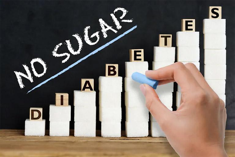bị tiểu đường ăn đường phèn được không?