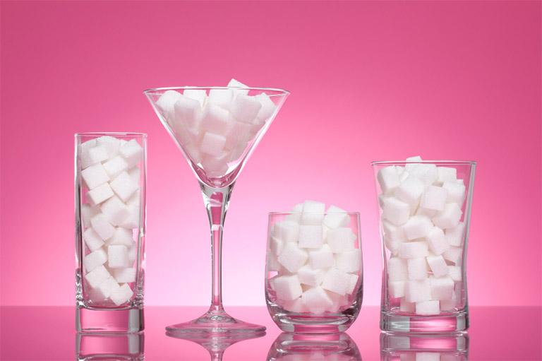 các loại đường phèn người bệnh tiểu đường có thể ăn