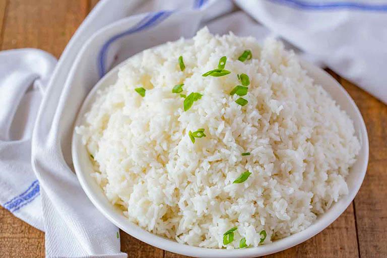 Bệnh nhân đái tháo đường có thể ăn cơm trắng bình thường