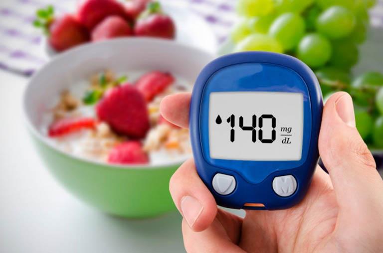 Bị bệnh tiểu đường nên ăn gì? Có cần kiêng ăn cơm?