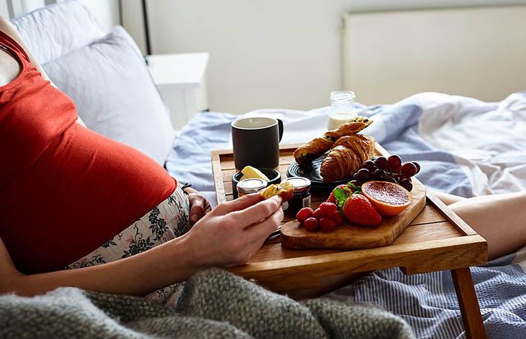 Bị tiểu đường thai kỳ nên ăn hoa quả gì tốt nhất?