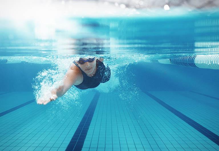 Thay đổi thói quen sinh hoạt, tăng cường hoạt động thể chất