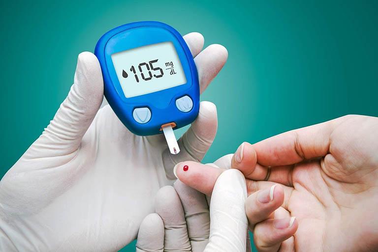 Tiểu đường (đái tháo đường): Dấu hiệu và cách điều trị