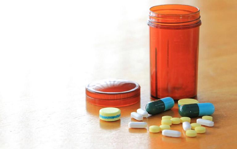 Cách giảm thiểu tác hại khi uống thuốc tiểu đường