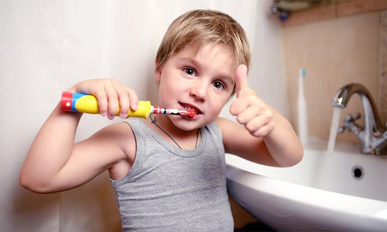 cách trị viêm amidan ở trẻ tái phát nhiều lần