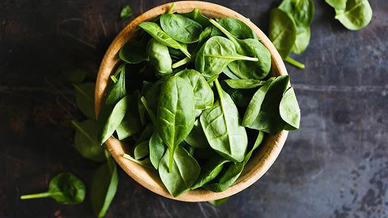 Bệnh trĩ nên ăn rau gì?