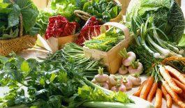 Vai trò của rau xanh đối với người bệnh trĩ