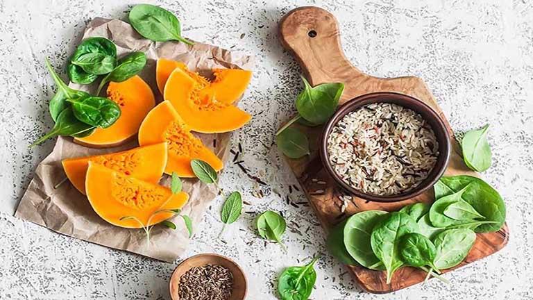 Một số lưu ý khi ăn rau cho người bệnh trĩ