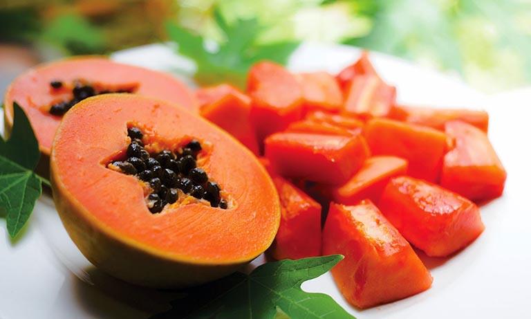 Bệnh trĩ nên ăn trái cây gì để nhanh chóng cải thiện?