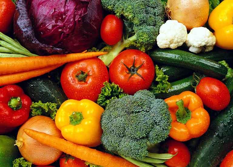 Tăng cường bổ sung thực phẩm giàu vitamin làm giảm triệu chứng viêm da cơ địa