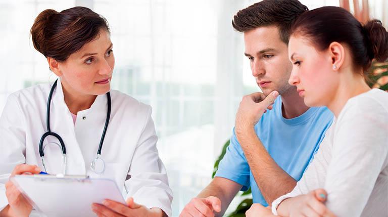 Chẩn đoán vô sinh như thế nào?