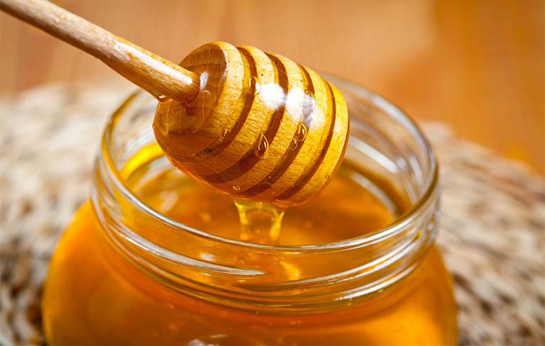 Cách chữa bệnh trĩ bằng mật ong tại nhà
