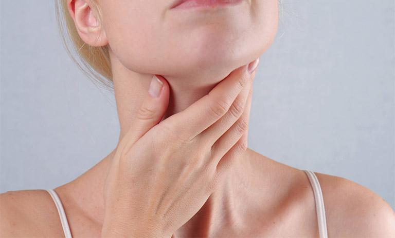 Nguyên nhân gây đau vòm họng phổ biến