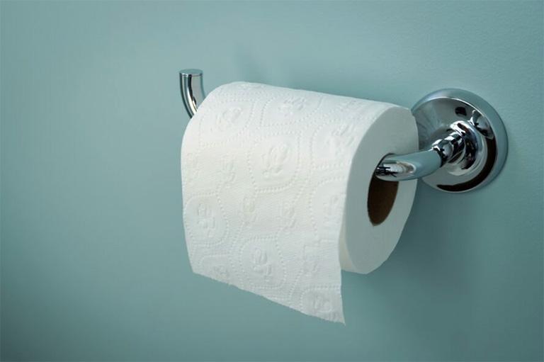 đi vệ sinh đúng cách