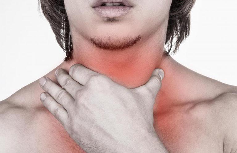 Đốt viêm họng hạt xong có tái phát không?