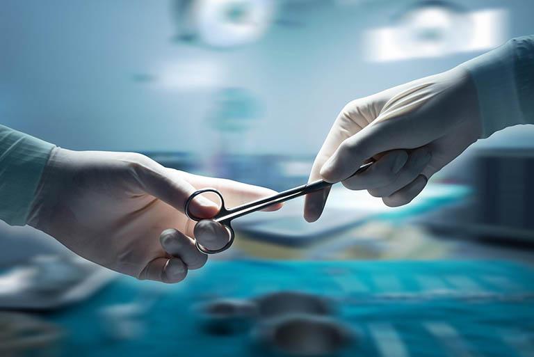 Kinh nghiệm cắt trĩ ở bệnh viện