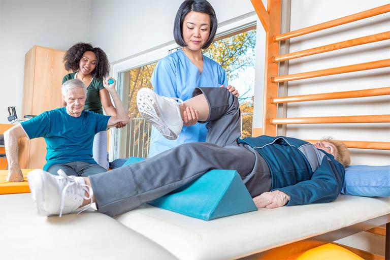 Gợi ý 5 phòng tập vật lý trị liệu quận Tân Phú TPHCM có đội ngũ bác sĩ điều trị bệnh giỏi