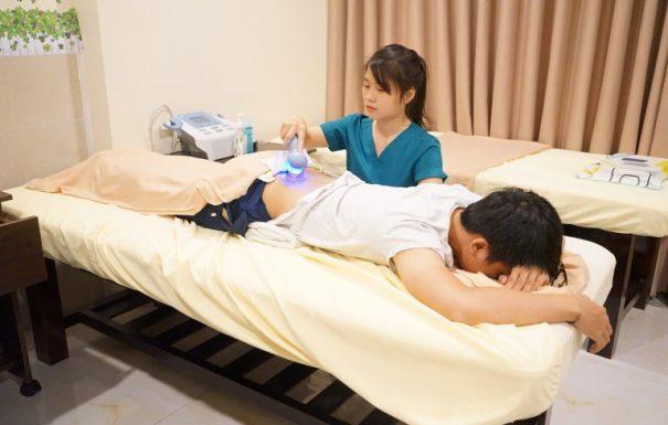 Siêu âm trị liệu là gì? Ai có thể áp dụng?