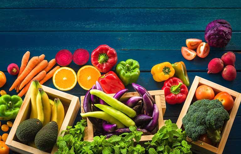 10 thực phẩm trị viêm họng, giảm đau và bảo vệ cổ