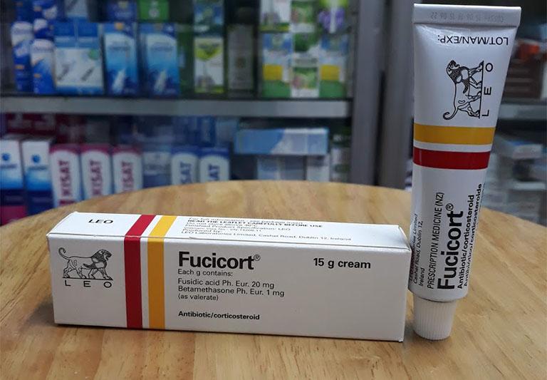 Top 7 thuốc bôi chống dị ứng thời tiết an toàn hiệu quả