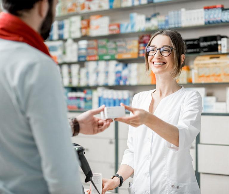Tìm mua thuốc trị bệnh trĩ của Mỹ tại các cửa hàng thuốc Tây hay các trang thương mại điện tử uy tín