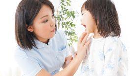 Trẻ bị viêm họng nhưng không ho là do đâu?