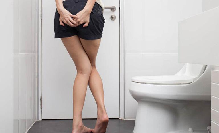 Triệu chứng sau mổ trĩ khi nào nguy hiểm?