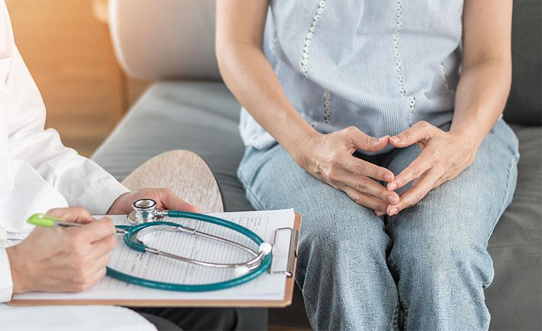 Cần lưu ý gì khi tiến hành tầm soát ung thư buồng trứng?