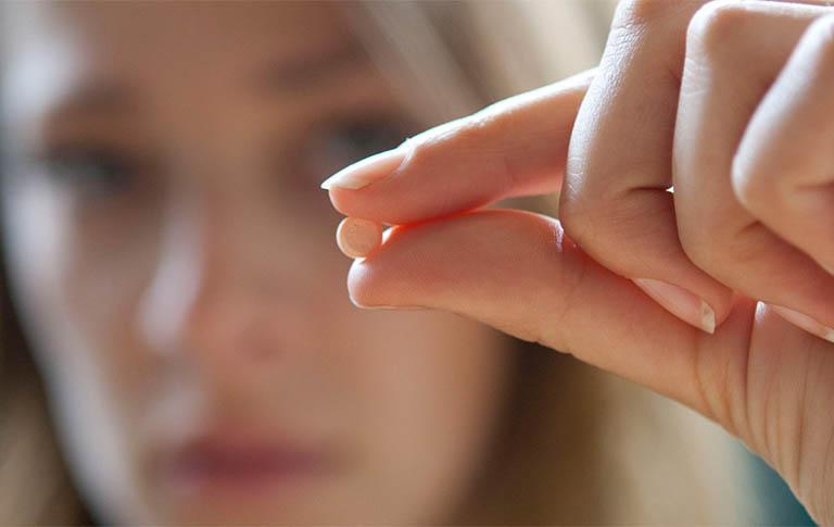 Nguy cơ mắc bệnh ung thư buồng trứng sẽ giảm đáng kể khi nữ giới dùng thuốc tránh thai nội tiết dạng phối hợp