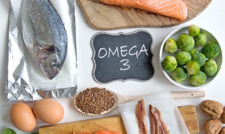 Ung thư buồng trứng nên ăn gì?