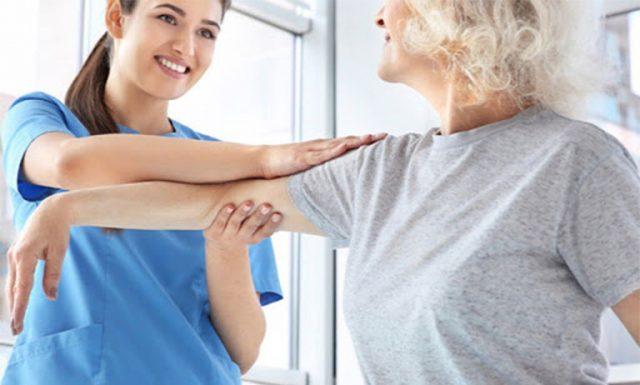 Vật lý trị liệu là gì?