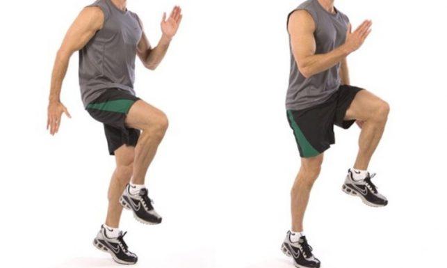 Bài tập vật lý trị liệu suy giãn tĩnh mạch chi dưới