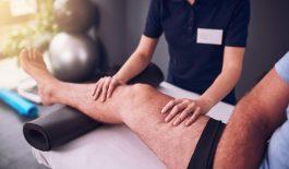 Vật lý trị liệu tràn dịch khớp gối là gì?