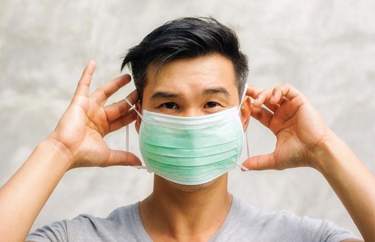 Chăm sóc và phòng ngừa chứng viêm họng đau tai