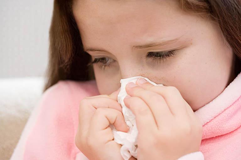 Bệnh lý nhiễm trùng đường hô hấp