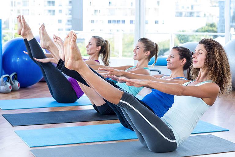 bài tập thể dục cho người bệnh trĩ