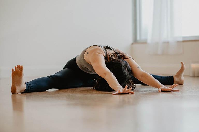 Thay đổi thói quen sinh hoạt, tăng cường luyện tập thể dục