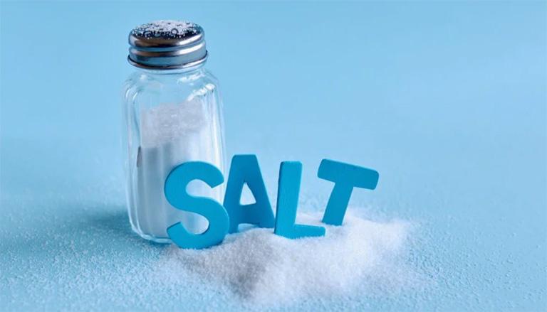 Chia sẻ những công thức trị bệnh ghẻ bằng muối an toàn tại nhà