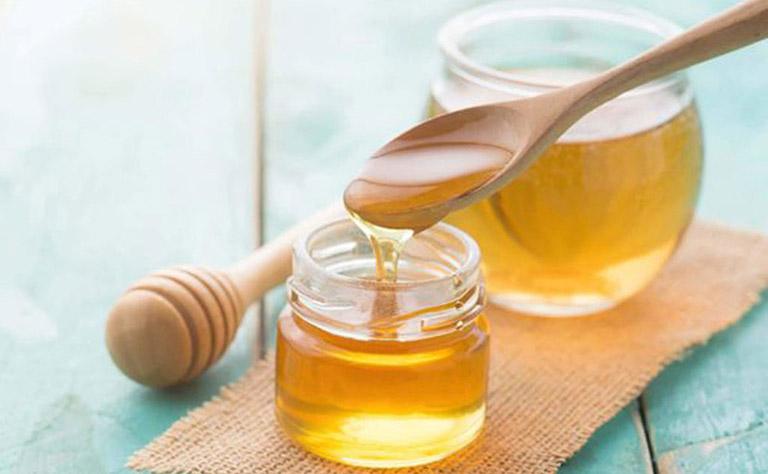 Các cách chữa táo bón bằng mật ong đơn giản, hiệu quả