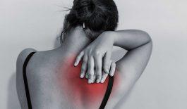 Vì sao đau dưới xương bả vai bên trái (phải) sau lưng?