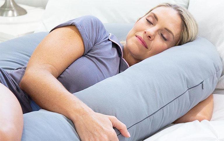 Giấc ngủ đóng vai trò không hề nhỏ đến cơn đau nhức vào xuất hiện vào buổi sáng ngày hôm sau