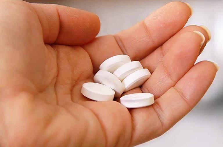 Corticoid (corticosteroid) có tác dụng kháng viêm, chống dị ứng và ức chế miến dịch