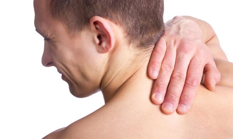 Nguyên nhân gây ra hội chứng cổ vai cánh tay