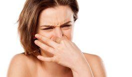 Khí hư có mùi hôi (thối, tanh, khắm...) cần xử lý ngay!