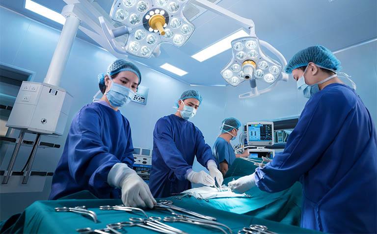 Các phương pháp điều trị ung thư buồng trứng tốt nhất