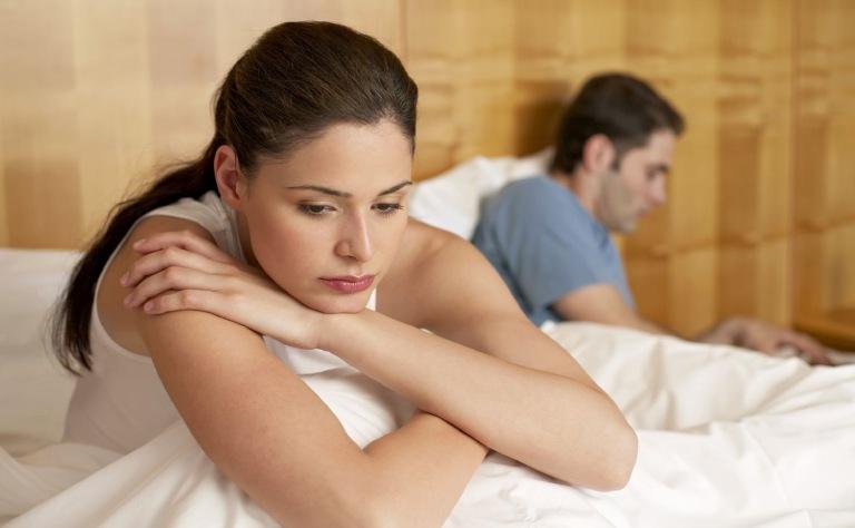 Quai bị có gây vô sinh cho nam và nữ không?