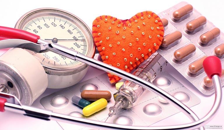 Các loại thuốc điều trị lạc nội mạc tử cung