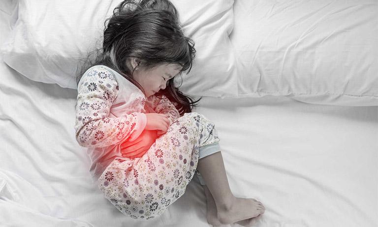 Ung thư buồng trứng ở trẻ em là gì?